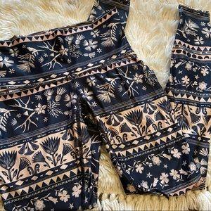 Teeki boho leggings
